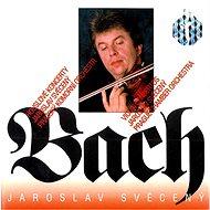 Svěcený Jaroslav: Houslové koncerty - CD - Hudební CD