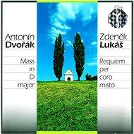 Various: Mass in D major, Requiem per coro misto - CD - Hudební CD