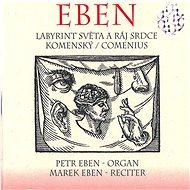 Various: Labyrint světa a ráj srdce - CD - Hudební CD