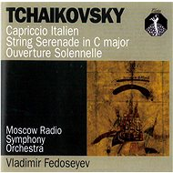 Moscow Radio Symphony Orchestr: Pearls of Classic 2 - CD - Hudební CD