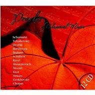 12x CD: Pearls of Classical Music / Perly klasické hudby (12x CD) - CD - Hudební CD