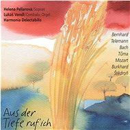 Pellarová Helena: Aus der Tiefe ruf' ich - CD - Music CD