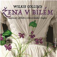 Various: Žena v bílém - CD - Hudební CD
