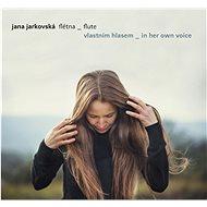 Jarkovskám Jana: Vlastním hlasem - CD - Hudební CD