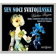 SOČR: Sen noci svatojánské - CD - Hudební CD