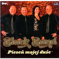 Black Band: A Song of My Soul (2015) - Music CD