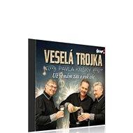 Veselá trojka: Už je nám zas o rok víc (2016) - Hudební CD