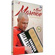 Karel Marinov: Guantanamera - Hudební CD