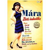 Mára: Zlatý šedesátky/CD+DVD - Hudební CD