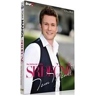 Tom Mandl: Srdečně/CD+DVD - Hudební CD