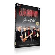 Elektroband Pavla Zedníka: Jsi Můj Lék (CD + DVD) - Hudební CD