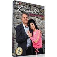 Marcel Zmožek & Mára: Zamilované duety - Hudební CD