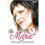 Mara: The Love of One Brunette / 2CD + DVD (2016) - Music CD