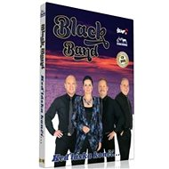 Black Band: When Love Ends (CD + DVD, Edition 2017) - Music CD