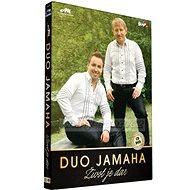Duo Jamaha: Život Je Dar (CD+DVD, 2017) - Hudební CD