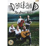 Dareband: Na zdraví Valaši - Hudební CD
