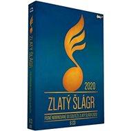 Various: Zlatý Šlágr 2020 (5x CD) - CD - Hudební CD