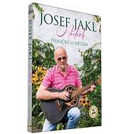 Jakl Josef: O lidech - Písničky o něčem (CD + DVD) - CD - Hudební CD