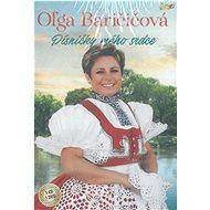 Baričičová Olga: Písničky mého srdce (5x CD + DVD) - Hudební CD