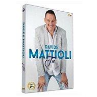 Mattioli Davide: Tu (CD + DVD) - CD - Hudební CD