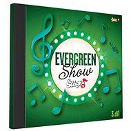 Various: Evergreen show 3 (2x CD) - CD - Hudební CD