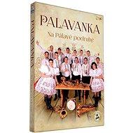 Palavanka: Na Pálavě Podruhé (CD + DVD) - CD - Hudební CD