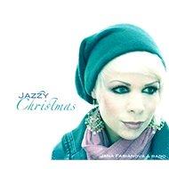 Fabiánová Jana: Jazzy Christmas - CD - Hudební CD
