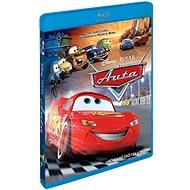 Film na Blu-ray Auta - Blu-ray - Film na Blu-ray