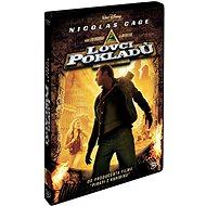 Lovci pokladů - DVD - Film na DVD