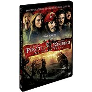 Pirates of the Caribbean 3: At World's End - DVD - DVD Movies