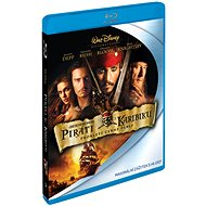 Pirates of the Caribbean: The Curse of the Black Pearl - Blu-ray - Blu-ray Movies