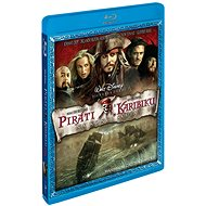 Pirates of the Caribbean 3: At World' s End - Blu-ray - Blu-ray Movies