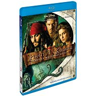 Pirates of the Caribbean 2: Dead Man' s Chest - Blu-ray - Blu-ray Movies