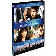 Dveře dokořán - DVD - Film na DVD