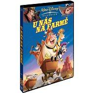 U nás na farmě - DVD - Film na DVD