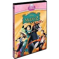 Legenda o Mulan 2. - DVD - Film na DVD