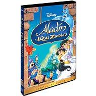 Aladin a král zlodějů S.E. - DVD