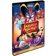 Aladin - Jafarův návrat S.E. - DVD