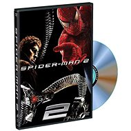 Spider-Man 2 - DVD - Film na DVD