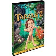 Tarzan 2. - DVD