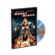Ghost Rider - DVD - DVD Movies
