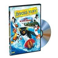 Divoké vlny - DVD - Film na DVD