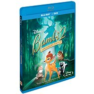 Bambi 2. S.E. (Combo Pack BD+DVD) - Blu-ray - Film na Blu-ray