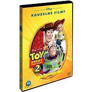Toy Story 2.: Příběh hraček S.E.- DVD