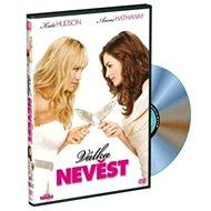 Válka nevěst - DVD - Film na DVD