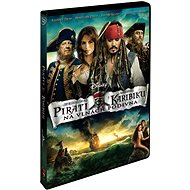 Pirates of the Caribbean: Strange on the Waves - DVD - DVD Movies