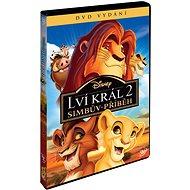 Lví král 2: Simbův příběh - DVD - Film na DVD