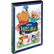 Medvídek Pú: Jaro s klokánkem Rú - DVD - Film na DVD
