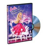 Barbie a Kouzelný módní salón - DVD - Film na DVD