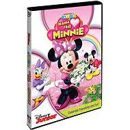 Mickeyho klubík: Máme rádi Minnie - DVD - Film na DVD